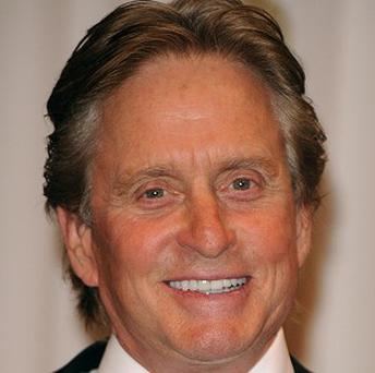 Michael Douglas was worried about audience expectations