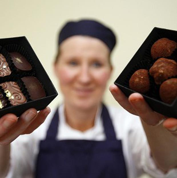 Chocolate a day can reduce risk of stroke by 39%, researchers have said