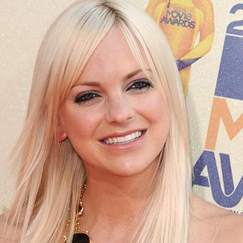 Anna Faris could be set to take over Goldie Hawn's role in Private Benjamin