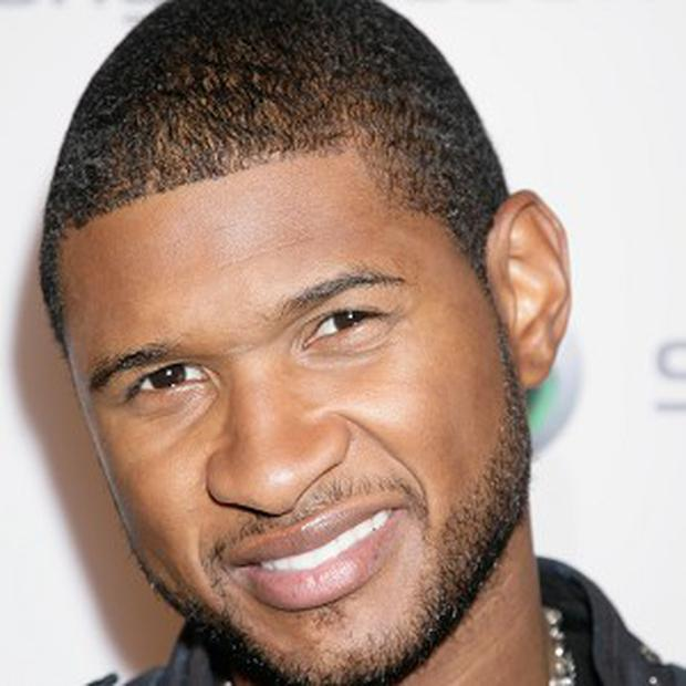Usher doesn't want to remarry soon