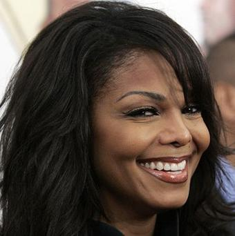 Janet Jackson found her film role 'therapeutic'