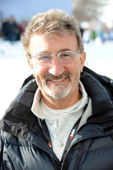 Eddie Jordan says news of Michael Schumacher's skiing accident came as a 'major shock'
