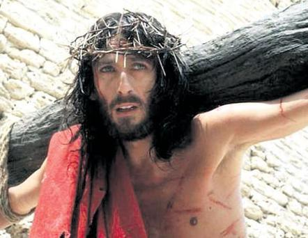 Robert Powell, Jesus of Nazareth