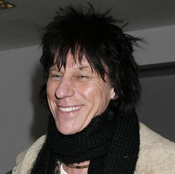 Jeff Beck has no regrets about turning down the Rolling Stones