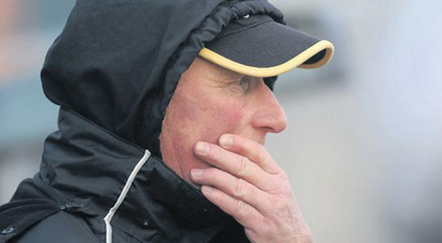 Despite league losses and famous five hype, Brian Cody is still the man with a plan