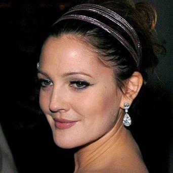Drew Barrymore is turned off by indecisive film directors