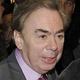 Andrew Lloyd Webber's show to find the new Dorothy in The Wizard Of Oz goes live