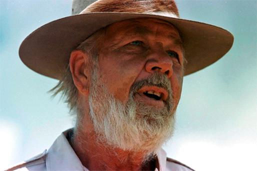 Terreblanche: killed over pay. Photo: Reuters