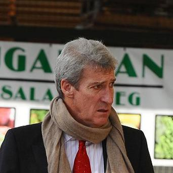 Jeremy Paxman was praised for his 'good humour'