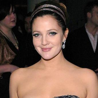 Drew Barrymore was always likely to move into directing