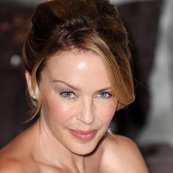 Kylie Minogue could be returning to the X Factor