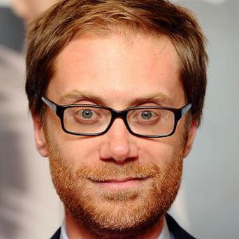 Stephen Merchant wanted unknown actors to star in his latest movie
