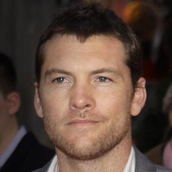 Sam Worthington's movie is No 1 in America
