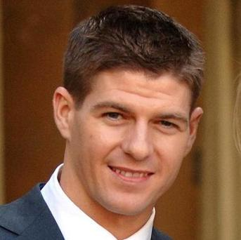 England footballer Steven Gerrard has bought a share in his favourite restaurant
