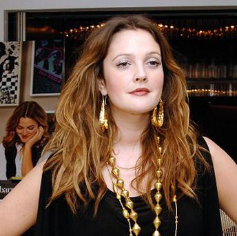 Drew Barrymore says she hates the term 'chick flick'