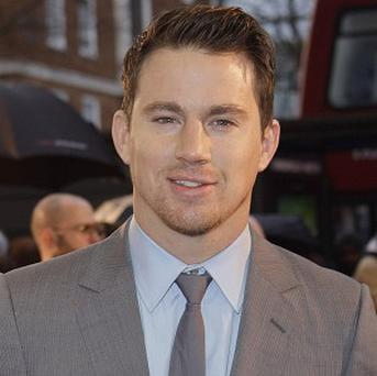 Channing Tatum says action movies leave him cold, while romances are a challenge