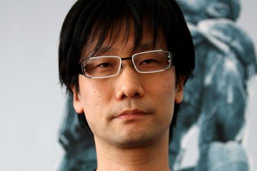 Hideo Kojima, creator of the Metal Gear Solid franchise, believes that video games of the future will be delivered over the network and will be platform-agnostic. Photo: Getty Images
