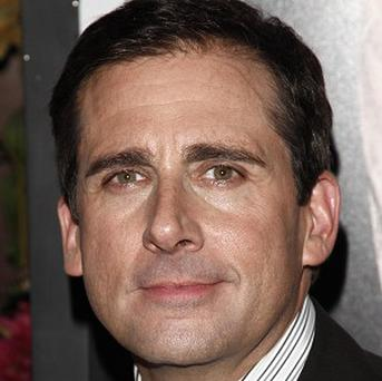 Steve Carell's perfect date is eating pizza and watching TV