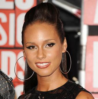 Alicia Keys is looking for a head blogger