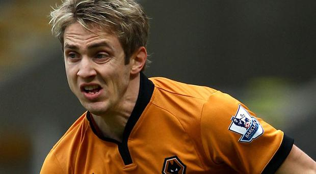 Kevin Doyle is playing down transfer talk. Photo: Getty Images