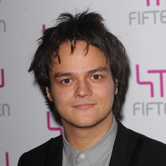 Jamie Cullum was musically inspired by a four-year-old