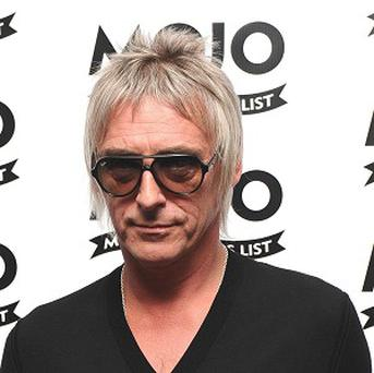 Paul Weller penned Trees in memory of his late father