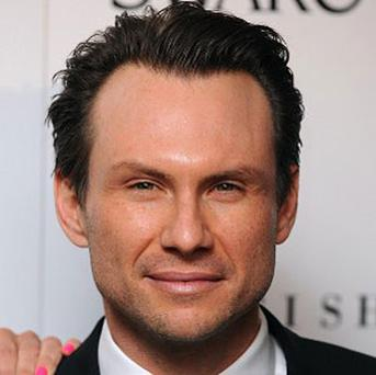 Christian Slater is set to star in Sacrifice