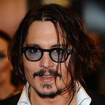 Johnny Depp narrates the forthcoming documentary about The Doors