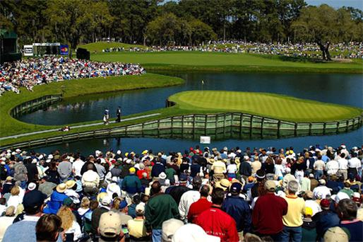 Goldman Sachs wants to foreclose on the Sawgrass resort