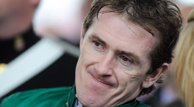 The PJA would like to see Tony McCoy shortlisted for the BBC Sports Personality of the Year award. Photo: Getty Images