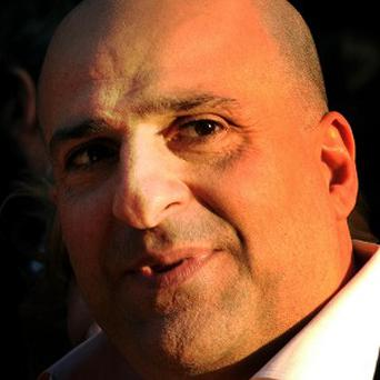 Omid Djalili says some may find The Infidel controversial