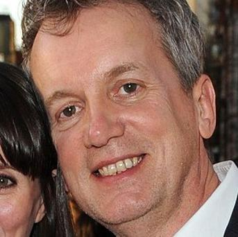 Frank Skinner hinted Pete Doherty is involved in the re-recording of Three Lions