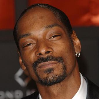 Snoop Dogg wants to record a duet with Susan Boyle