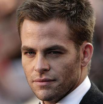 Chris Pine will play Jack Ryan as a stockbroker