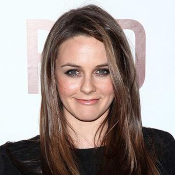 Alicia Silverstone might join Jennifer Garner in Butter