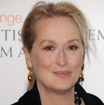 Meryl Streep has been elected into the American Academy Of Arts And Letters