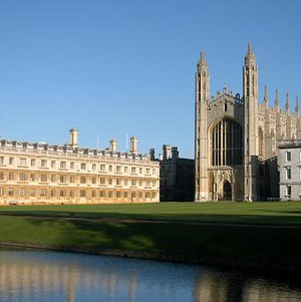 A Cambridge University society plans to launch a series of pole dancing classes