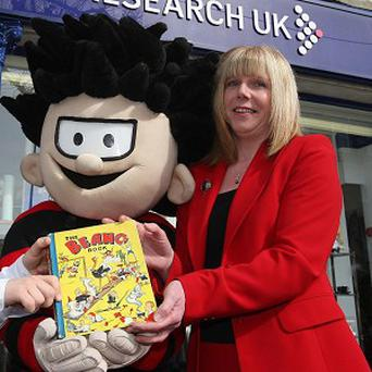 Beano comic book handed in to a charity shop could fetch up to £2,000