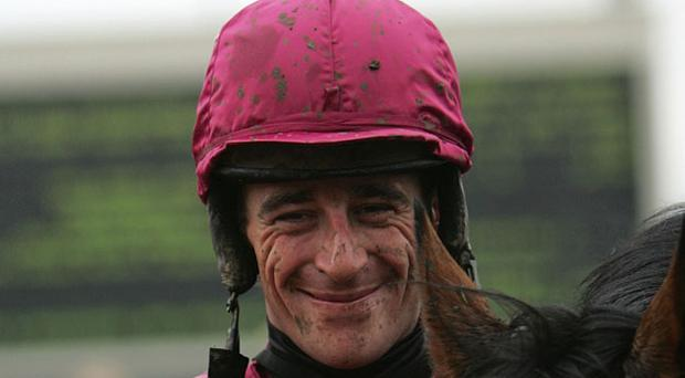 Russell: Good prospects at Gowran. Photo: Getty Images