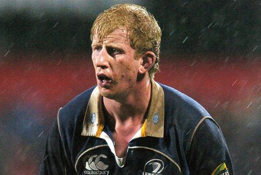 Leo Cullen epitomises Leinster's mental strength, which has been a key characteristic of the province since that watershed game at Musgrave Park in 2007.