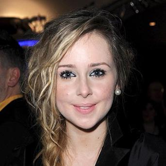 Diana Vickers will perform at V this year