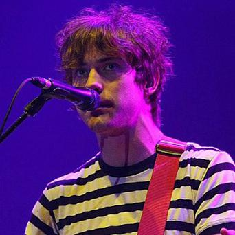 Andrew VanWyngarden says Congratulations may need a few listens