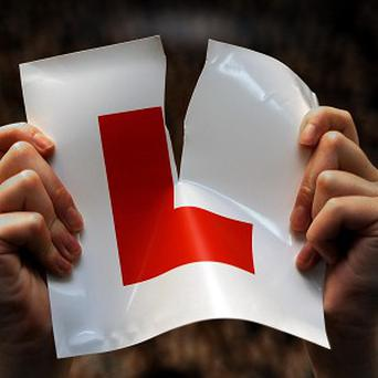 Learner drivers in London take the longest to pass their test, a survey found