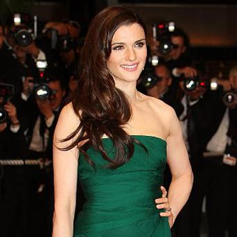 Rachel Weisz will apparently play Jackie Kennedy in a new film