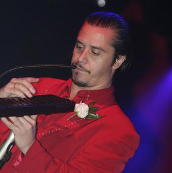 Faith No More have joined the bill for the Exit festival