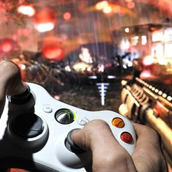 A report reveals video game addicts could reject foreign holidays in favour of a week in front of their consoles