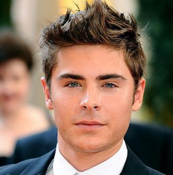 Zac Efron will play a drug dealer in a new film