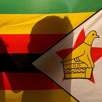 A backlog of prisoners awaiting execution has built up in Zimbabwe