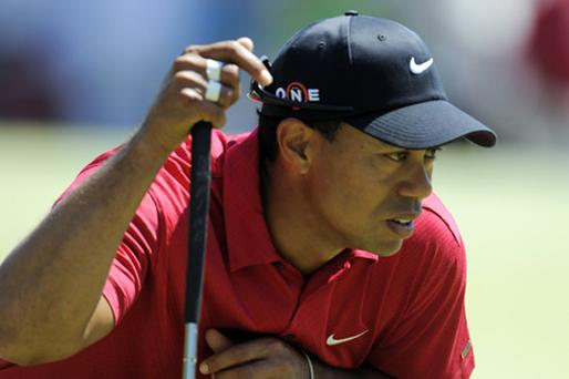 Tiger Woods comeback tournament will be the Quail Hollow Championship. Photo: Getty Images