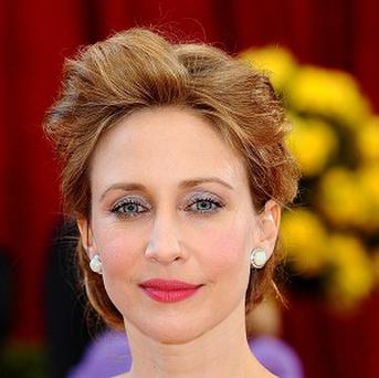 Vera Farmiga is set to star in a new Western